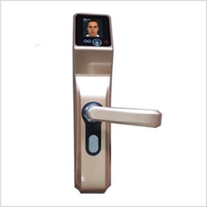 HZX001 智能人脸识别锁