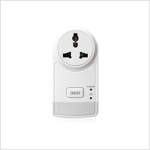 GS200智能移动式插座