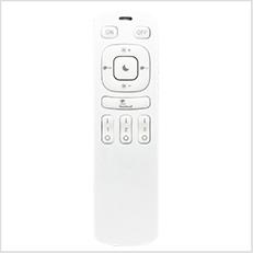 GR622智能灯光遥控器