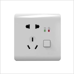GS300智能墙面插座