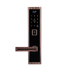 智能门锁604(红古铜)