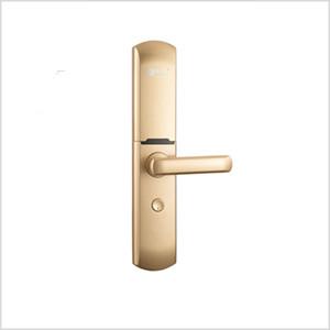 HG-3307智能滑盖锁