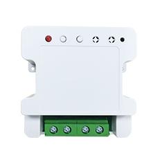 GC400智能窗帘开关控制盒