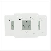 GS310智能墙面插座